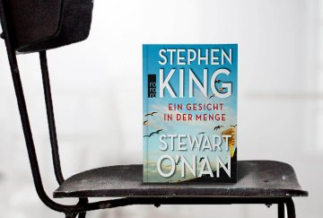Stephen King & Stewart O'Nan: Ein Gesicht in der Menge