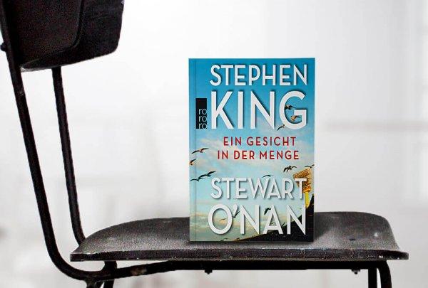 stephen king - Ein Gesicht in der Menge