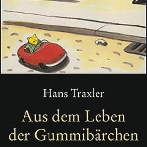 Hans Traxler: Aus dem Leben der Gummibärchen