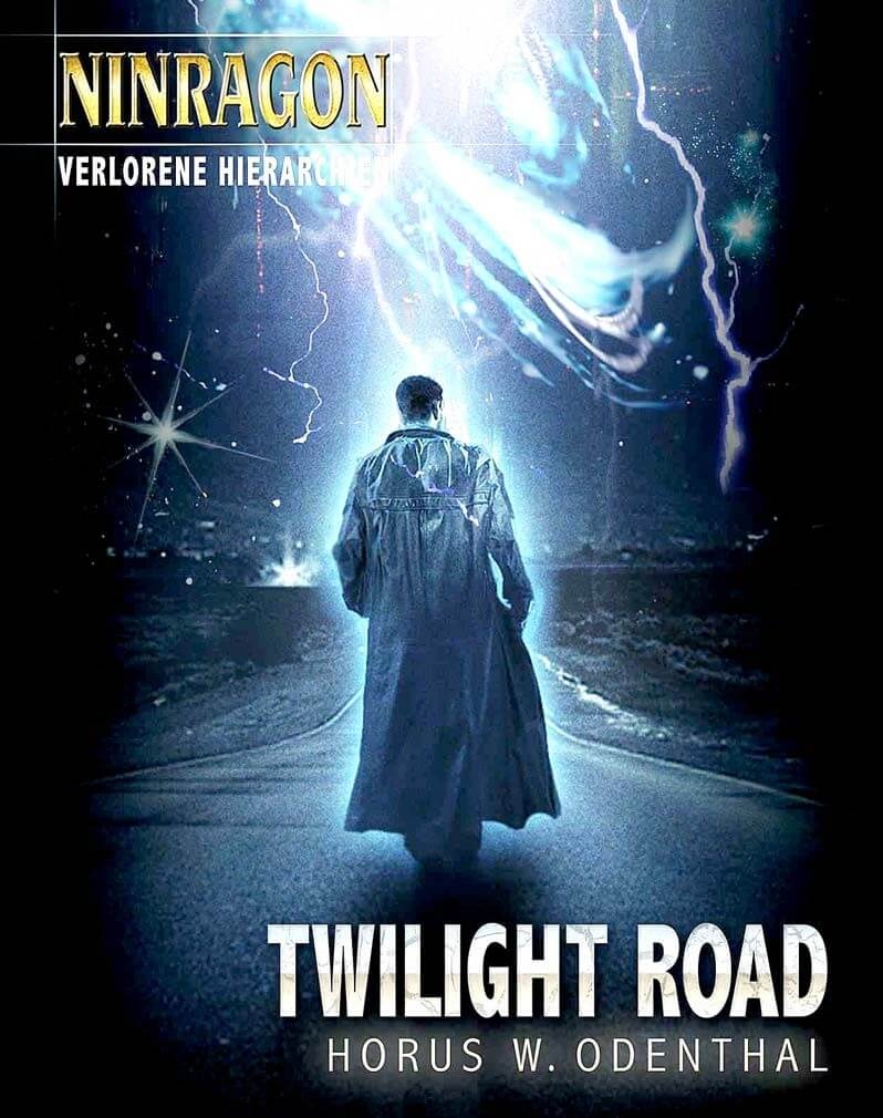 twilight-road