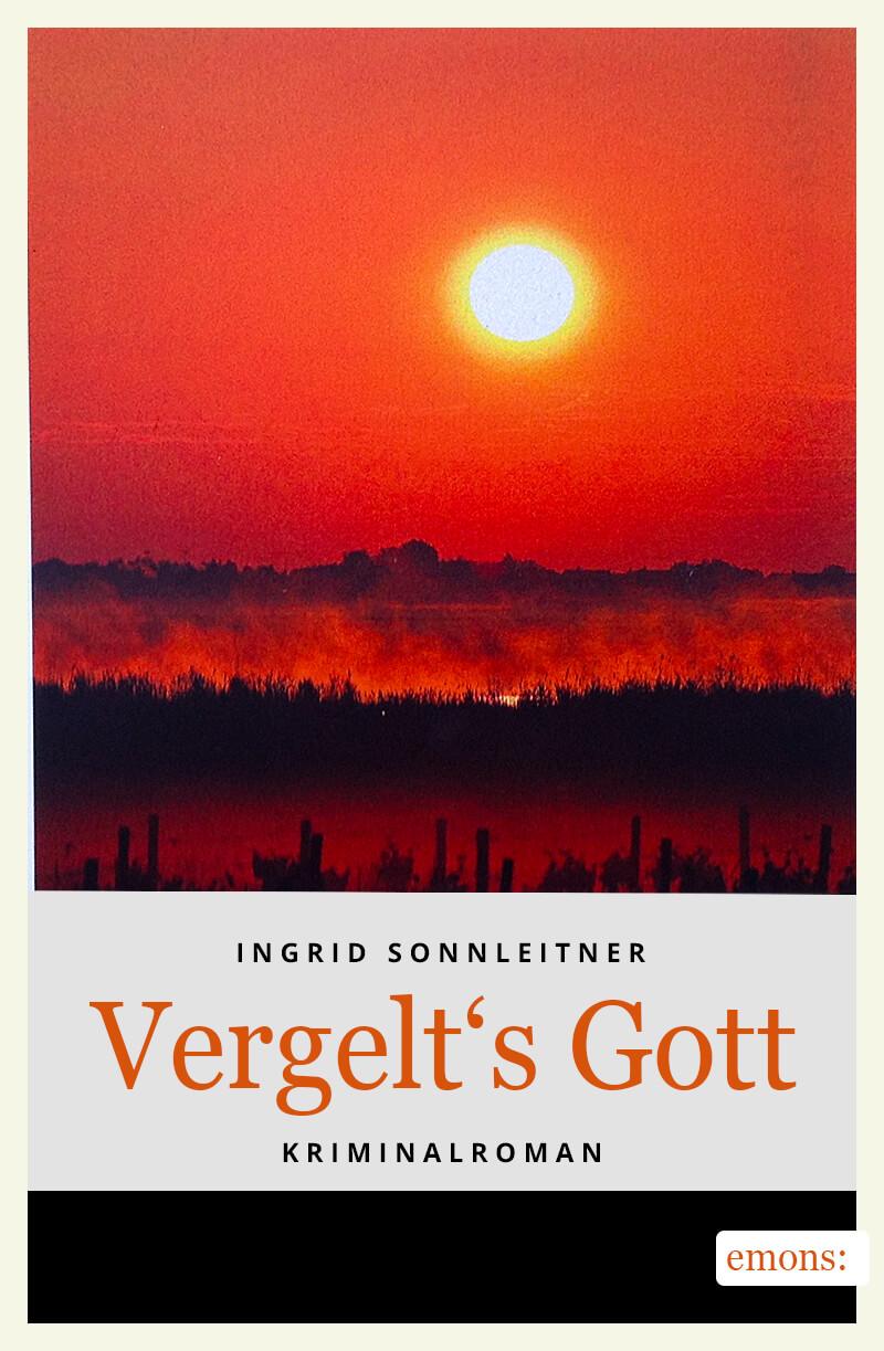 Vergelt's Gott von Ingrid Sonnleitner