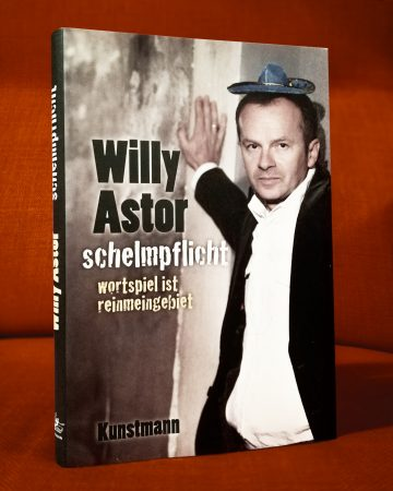 Willy Astor: schelmpflicht